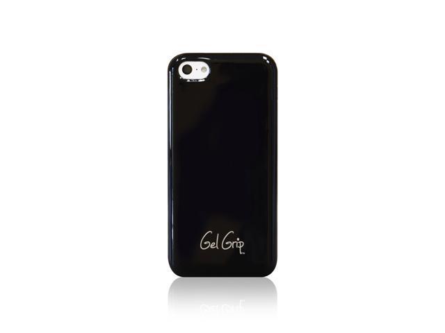 iPhone 5C Classic Series Black Gel-Skin