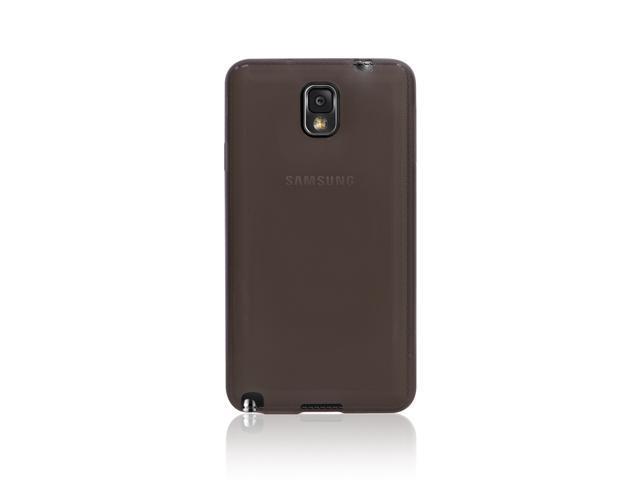 Samsung Galaxy Note 3 Smoke Gel-Skin