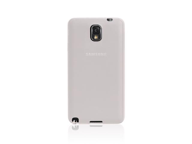 Samsung Galaxy Note 3 Clear Gel-Skin