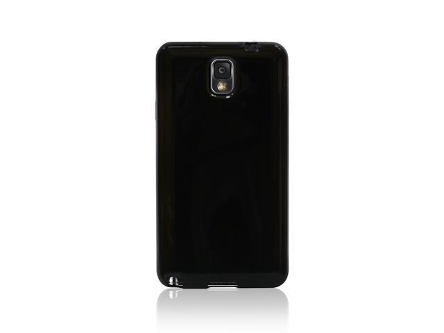 Samsung Galaxy Note 3 Black Gel-Skin