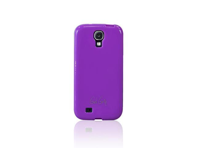 Samsung Galaxy S4 Purple Gel-Skin