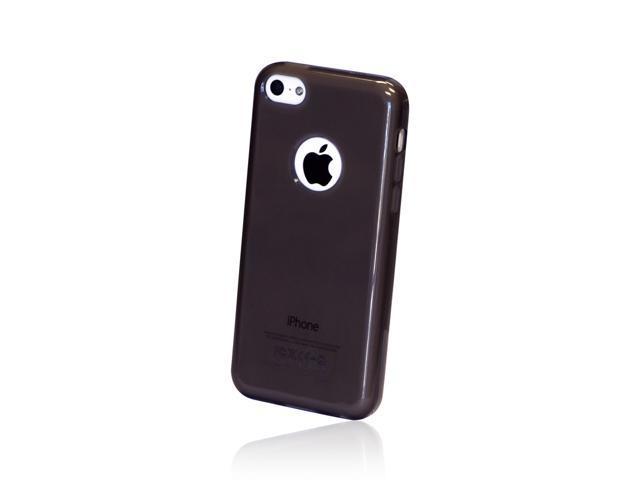 iPhone 5C Classic Series White Candy Gel-Skin