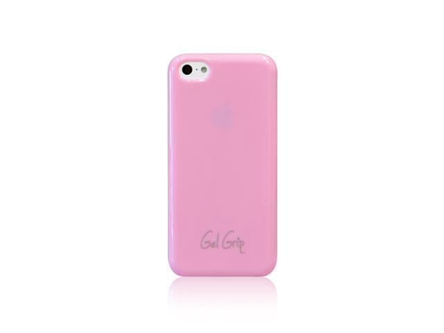 iPhone 5C Classic Series Pink Candy Gel-Skin