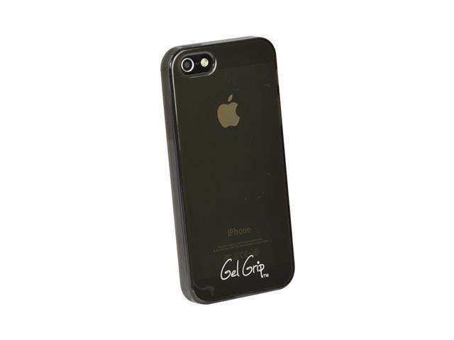 iPhone 5/5S Smoke Gel Skin