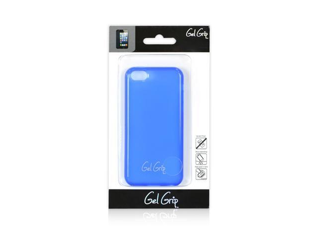 iPhone 5C Classic Series Blue Gel-Skin