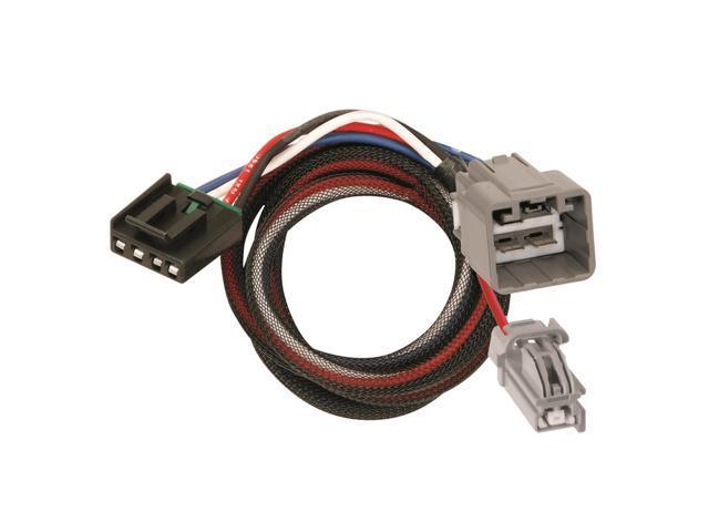 tekonsha 3023 p brake wiring adapter 13 1500 2500 3500 newegg ca