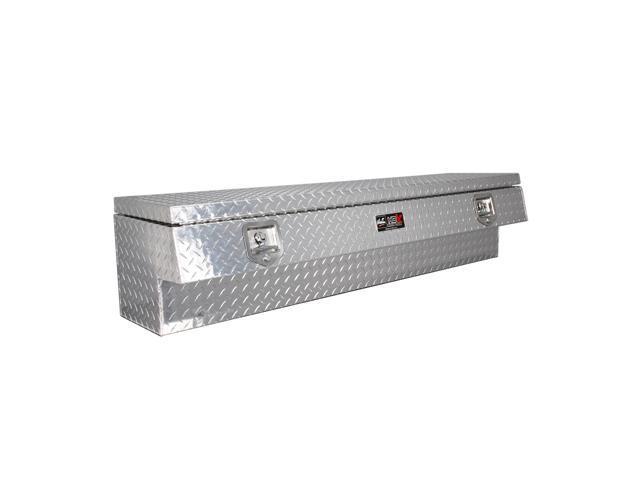 Westin 57-7110 HDX Series; Low Sider Tool Box