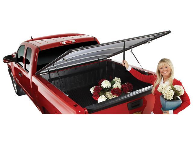 Extang 38355 Full Tilt Snapless; Tonneau Cover Fits 15 Canyon Colorado