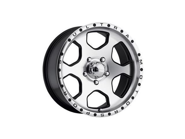 Ultra Rogue 8.5X18 Polished Rim