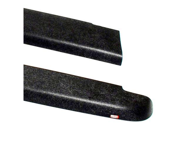 Westin Wade Truck Bed Side Rail Protector