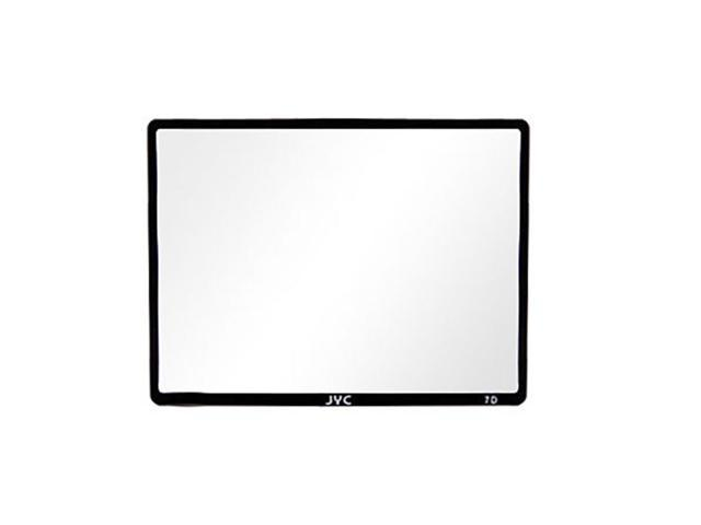 JYC Professional Optical Glass LCD Screen Protector for Digital Camera Canon 7D