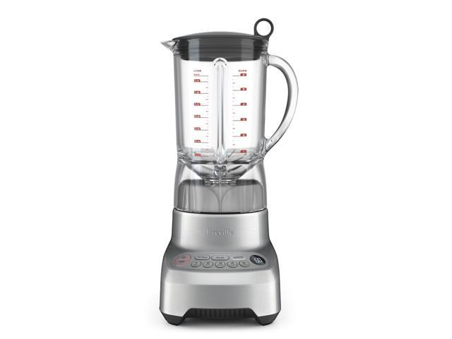 Breville The Hemisphere Control Blender BBL605XL