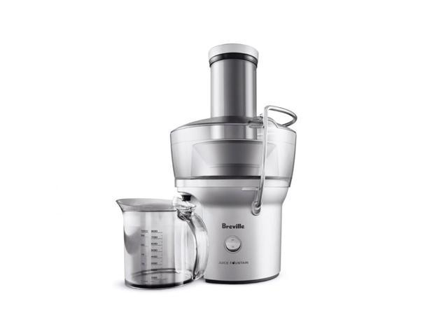 Breville the Juice Fountain Compact Juicer BJE200XL