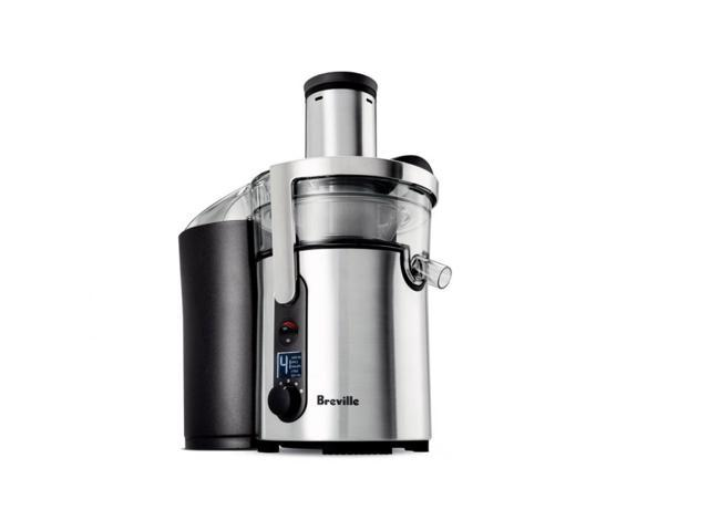 Breville the Juice Fountain Multi-Speed Juicer BJE510XL