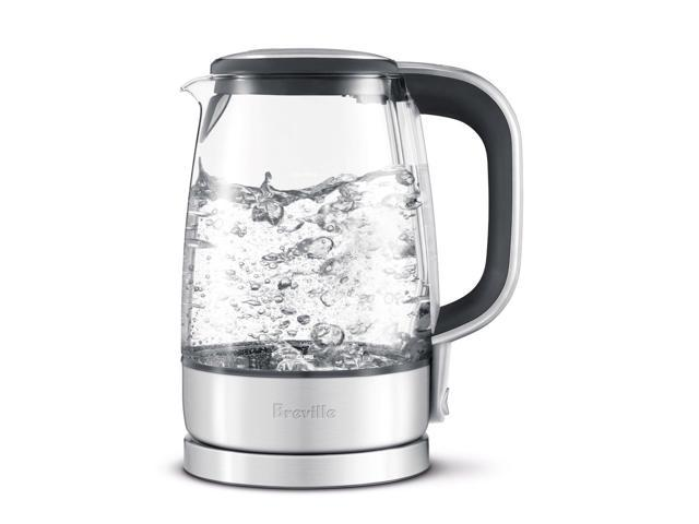 Breville the Crystal Clear Kettle BKE595XL