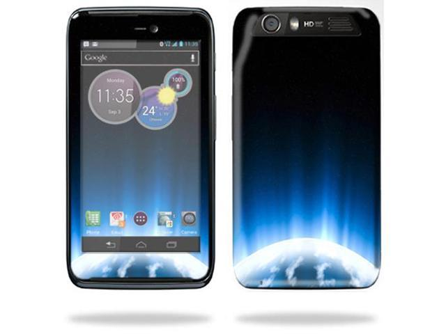 ... for Motorola Atrix HD Cell Phone ATu0026T wrap sticker skins Space Flight