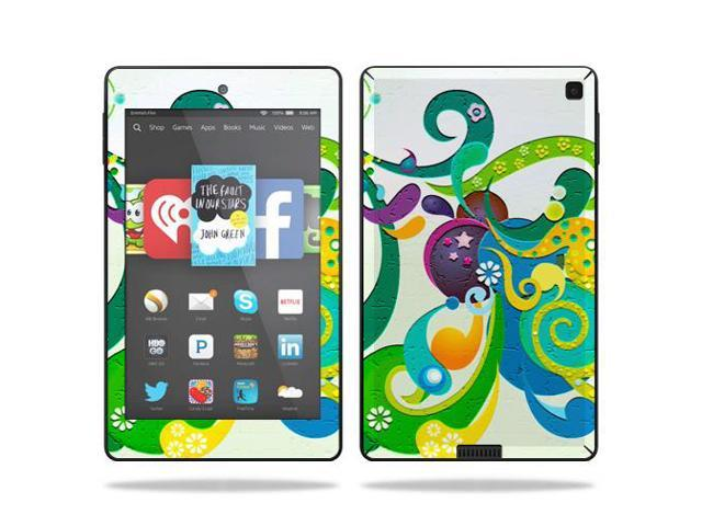 Toy Blast For Kindle Fire : Mightyskins protective vinyl skin decal cover for amazon