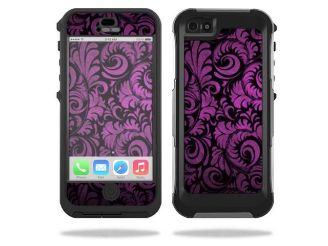 Mightyskins Protective Vinyl Skin Decal Cover for OtterBox Preserver iPhone 5 / 5S Case wrap ...