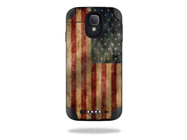 Mightyskins Protective Vinyl Skin Decal Cover for Mophie Juice Pack Samsung Galaxy S4 External Battery Case wrap sticker ...