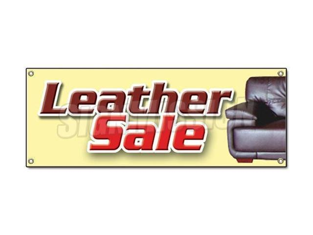 LEATHER SALE BANNER SIGN sofa couch signs Neweggcom : A443120151106560695335 from www.newegg.com size 640 x 480 jpeg 20kB