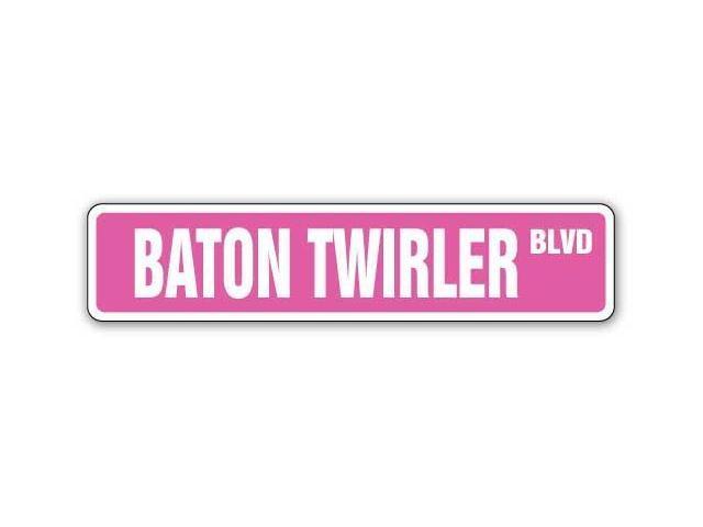 sign twirler