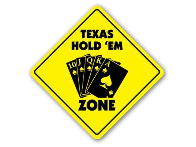 Zone texas holdem