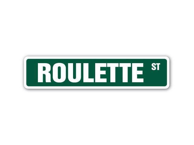 Roulette street