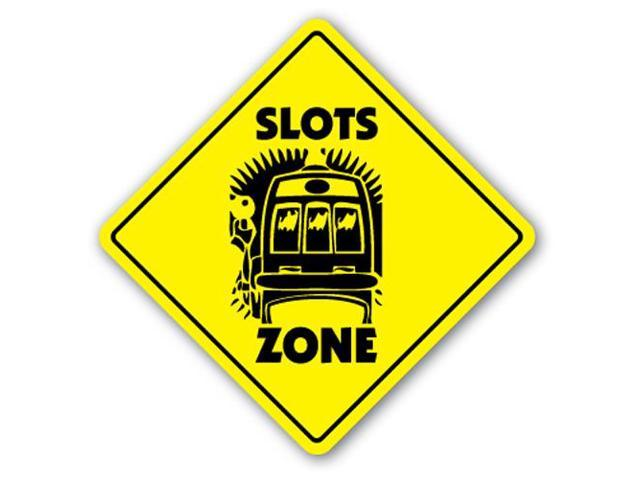 slot machine zone