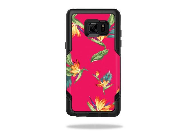 Skin Decal Wrap for OtterBox Commuter Galaxy Note 7 Paradise