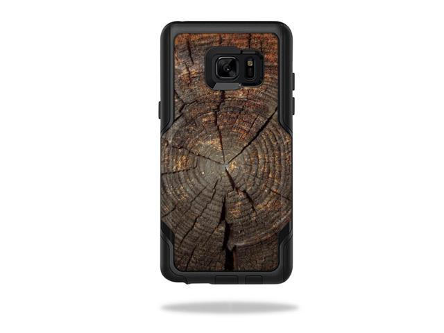 Skin Decal Wrap for OtterBox Commuter Galaxy Note 7 Trunk