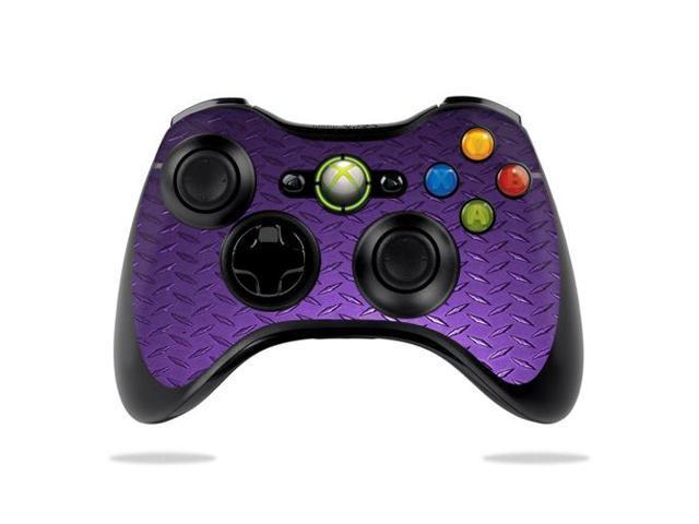 Xbox 360 Controller Diamond Skin Decal Wrap...