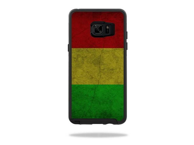 Skin Decal Wrap for OtterBox Symmetry Galaxy Note 7 Yeah Mon