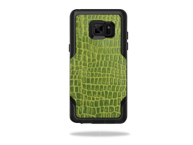 Skin Decal Wrap for OtterBox Commuter Galaxy Note 7 Croc Skin