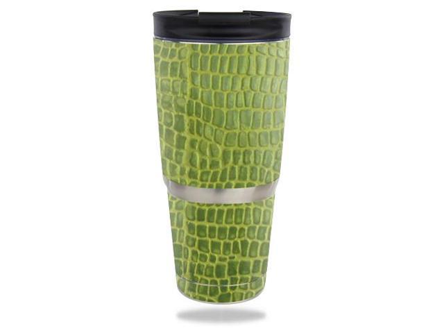 Skin Decal Wrap for ENGEL 30 oz Tumbler Croc Skin