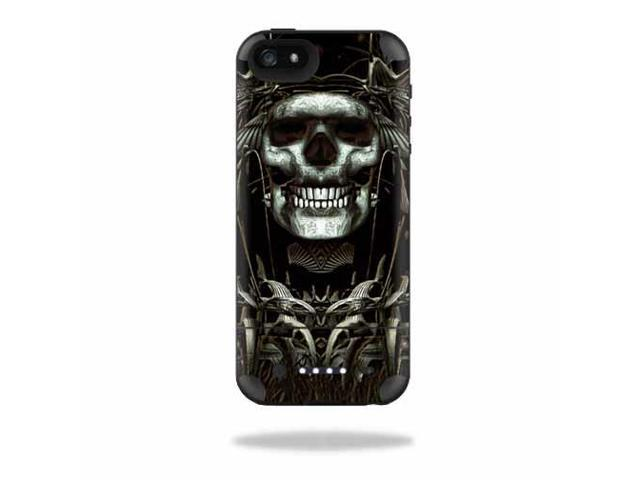 Skin Decal Wrap for Mophie Juice Pack Air iPhone SE/5s/5 Battery case Wicked