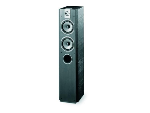 Focal Chorus 714V 2.5-Way Floor Standing Speaker (Single Speaker)