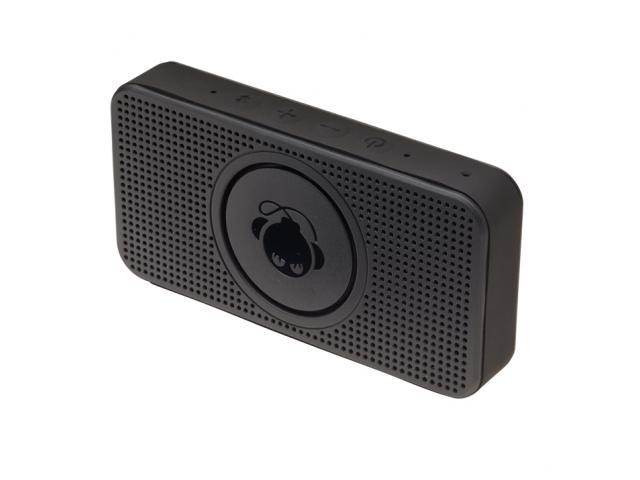 Boomphones Bluetooth Pocket Speaker w/ 360-degree sound.  Pair 2 Pocket Speakers to 1 device! (Black)