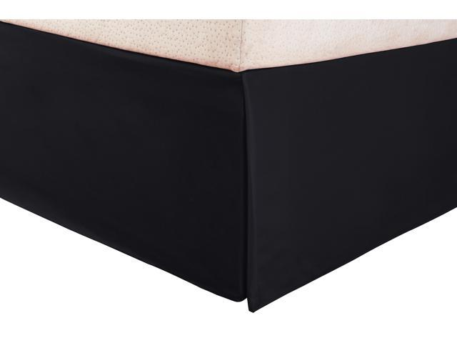 Impressions Extra Soft & Wrinkle Free Microfiber Bed Skirt, 15