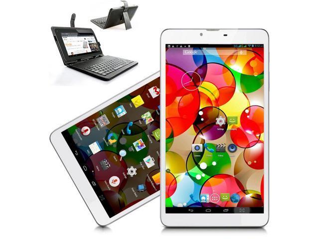 Indigi® Android 4.4 Mega 7in 3G SmartPhone Phablet Tablet ...
