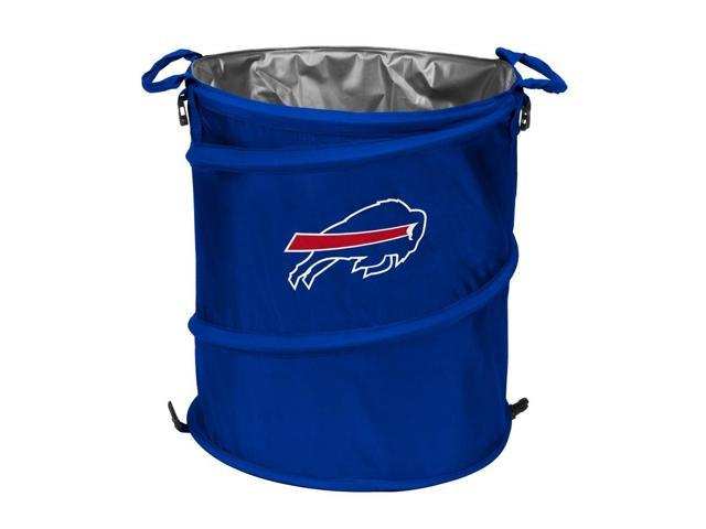 Buffalo Bills Collapsible Trash Can Cooler
