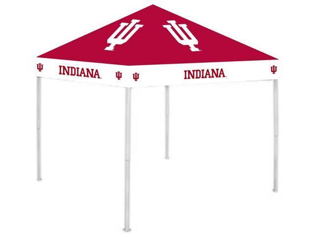 Indiana University Hoosiers Outdoor Tailgate Canopy Tent  sc 1 st  Newegg.com & Indiana University Hoosiers Outdoor Tailgate Canopy Tent - Newegg.com