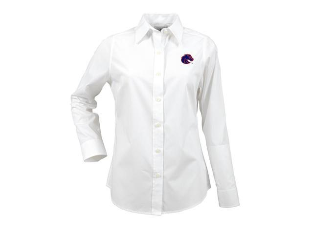 Boise State Broncos Women's Long Sleeve Dress Shirt
