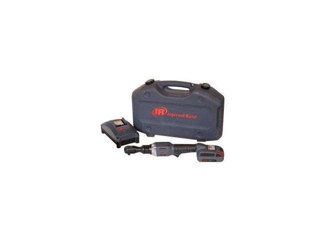 Cordless Ratchet Kit, Ingersoll-Rand, R3150-K12