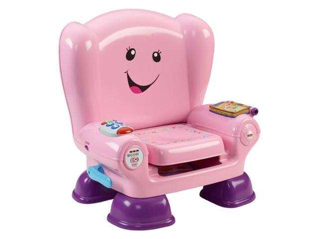Fisher price laugh amp learn smart stages chair newegg com