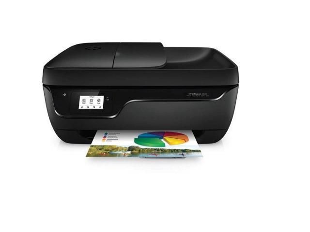 combo printer scanner fax machine