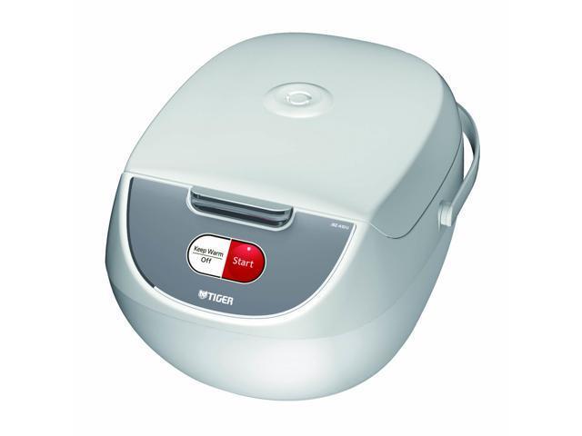 TIGER JBZ-A10U 5.5 Cup Microcomputer Controlled Rice Cooker/Warmer