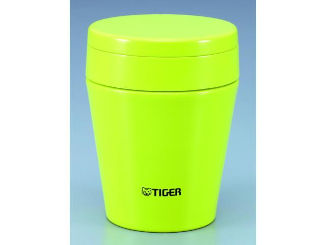 Tiger MCC-B038 0.38L Stainless Steel Soup Cup (Green Pea)