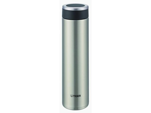 Tiger MMW-A060 0.6L Thermal Mug (Clear Stainless)