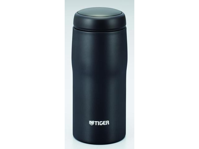 Tiger MJA-A036 0.36L Thermal Mug (Carbon Black)