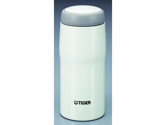 Tiger MJA-A036 0.36L Thermal Mug (Pearl White)